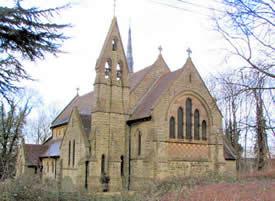 Church 7